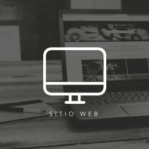 SITIO WEB EXCLUSIVO